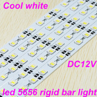 12VDC,100cm/pc,72leds/pc,Cool White,Led 5656 Rigid Bar Light