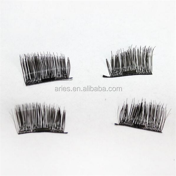 private logo Lashes 100% mink lashes lovely lashes magnetic eyelashes strip