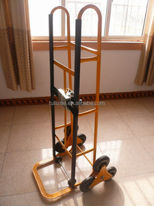 200kgs Stair climber Hand Truck Trolley HT1101 Wholesale