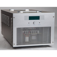 Adjustable DC Constant Current and Constant Voltage Power Supply With 3 Phase 380V Input and 48V Output