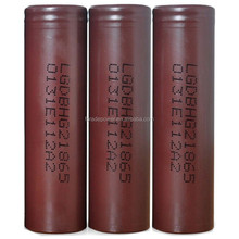 100% Authentic 3.6V 18650 INR18650HG2 3000mAh Continuous 20A electronics Cigarette Battery