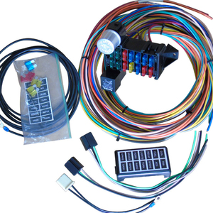 Awesome Car Wiring Harness Car Wiring Harness Suppliers And Manufacturers Wiring Cloud Hisonuggs Outletorg