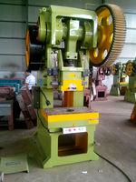 Deep throat Punch Press JB21-125 ton