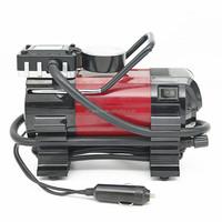 SI-AUTOS Car Air Compressor / Tire Inflator AC-700 100PSI