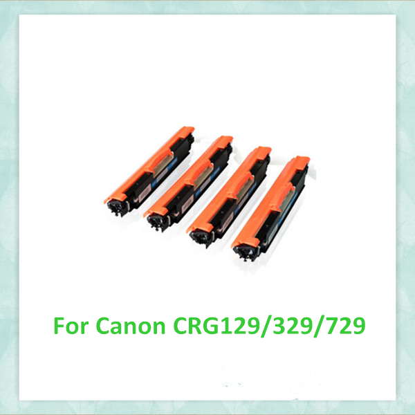 For canon CRG-129 CRG-329 CRG-729 toner cartridge , over 13 years experience industry factory!