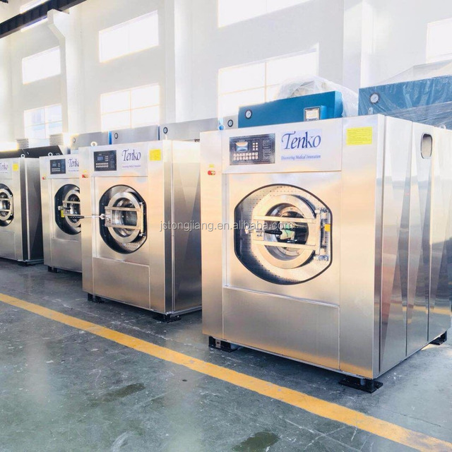 laundry commercial washing machine(clothes, glo(clothes, gloves,T-shirts, pants, garment, fabric, linen, bedsheet)