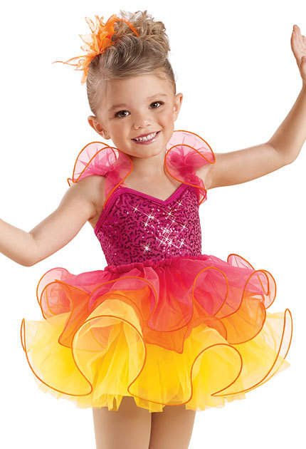 0b9f0f4a7bcb Buy Sparkling Sequins Child Ballet Performance Tutu Camisole Leotard ...