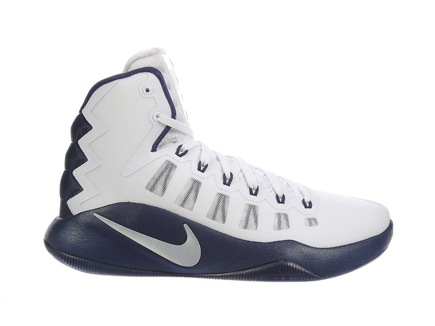 b098540f52af Get Quotations · Nike Men s Hyperdunk 2016 Synthetic Basketball Shoes