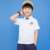 high quality short sleeve boy kids polo t shirt custom polo shirt 100% cotton