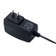 12W universal travel adaptor dve switching adapter 12v 1a 5v 2a ac adapter