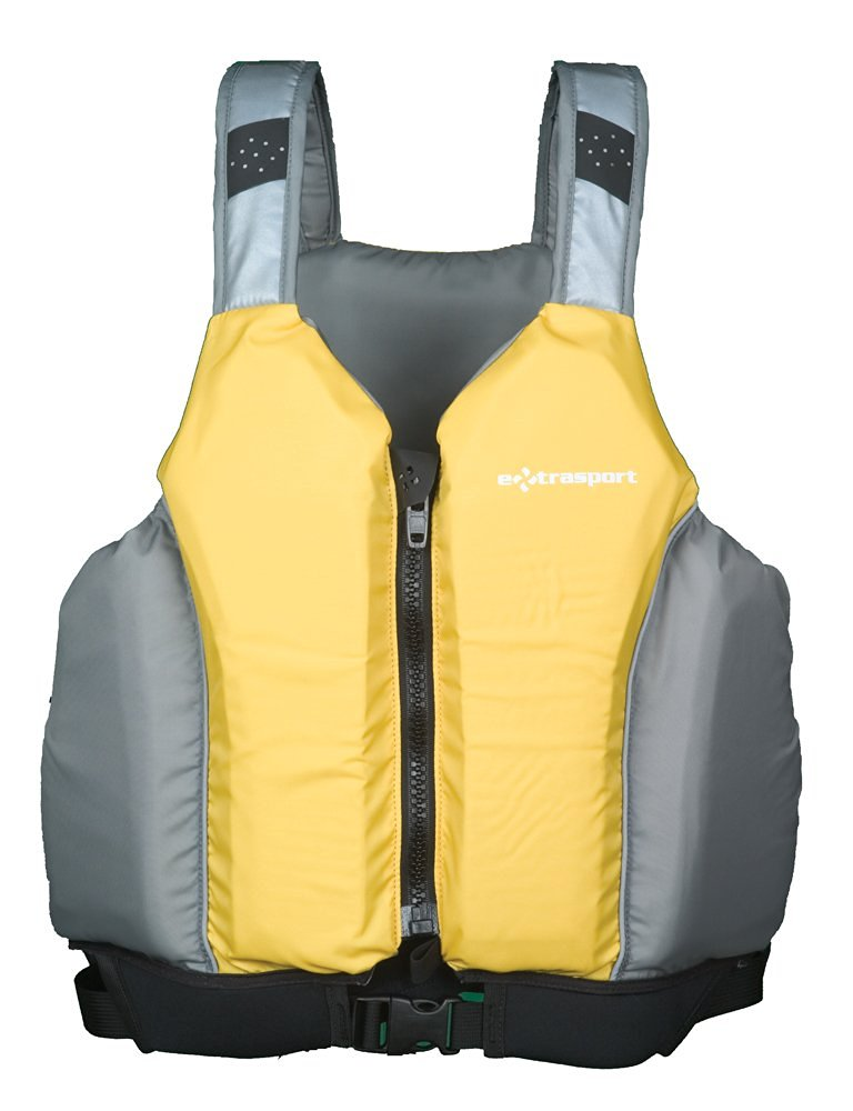 Extrasport Sturgeon Kayak Fishing Type III PFD