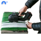 TWO Batteries PET PP Strapping Tools Handheld Strapping Machine 16mm