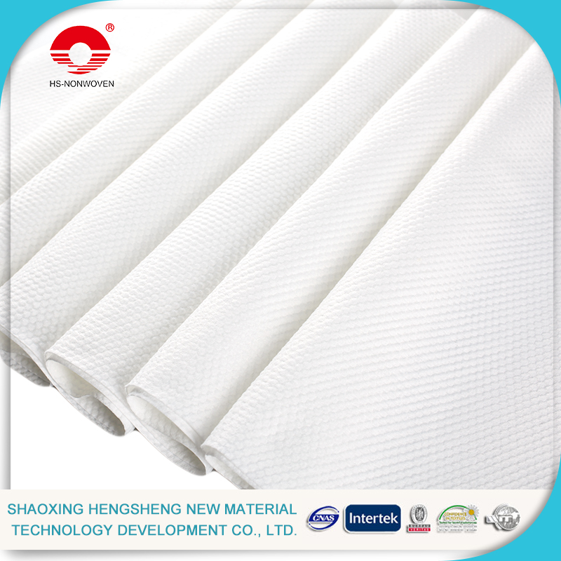 Cheap Quick Dry Cleaning Wipes Nonwoven Fabric