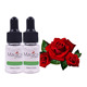 China vapor strong plant concentrate liquid flavour rose flavor for e-cigar