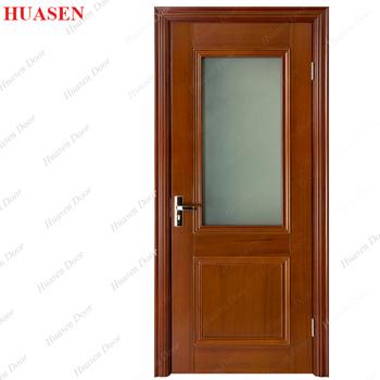 Modern Wood Panel Door Design Wooden Door For Rooms Interior Wooden Doors Part 16