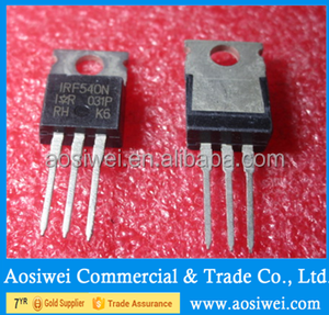 Irf540 Ic Integrated Circuit, Irf540 Ic Integrated Circuit