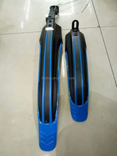 Manufacturer Custom Mudguard Plastic Bicycle/Bike Mudguard