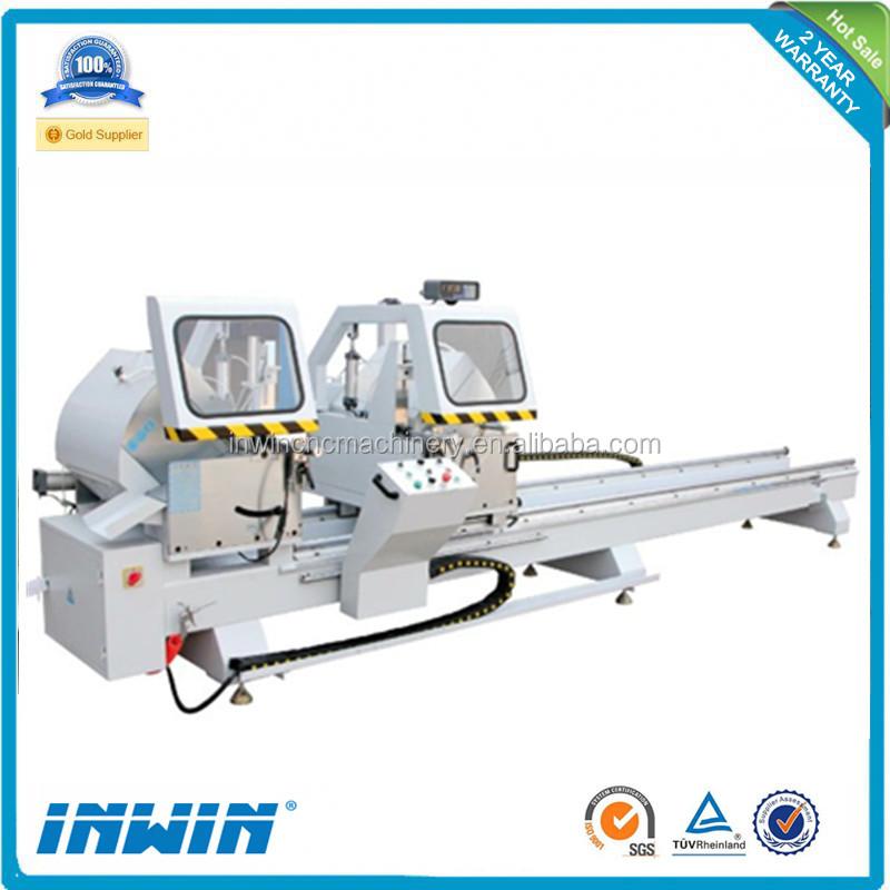 China Suplier Aluminium Fenster Maschine/aluminium