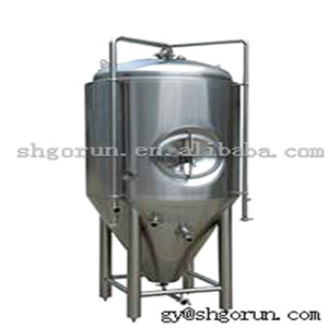 Stainless Steel Home Brewery Equipment /beer Tank / Mash Tun /conical Fermenter