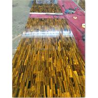 Trade Assurance Guangzhou Canton Fair non slip marble floor tile for living room patterns