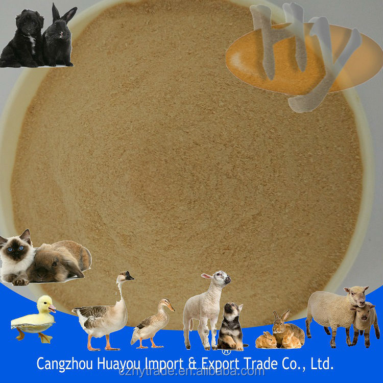 China wholesale merchandise pig feed powder
