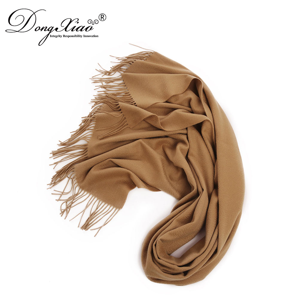 Super Quality Branded Korea Fashion 2018 Elegant Pashmina Scarf And Shawl Unisex