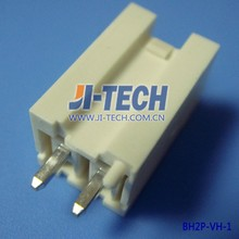 JST 3.96mm pitch VH series 2 pin connector BH2P-VH-1 shrouded header wire to board connector