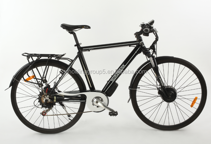 36V 250W Electric <strong>Bike</strong> Black Knight electric 2 wheels electro <strong>bike</strong>