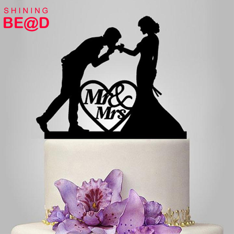 Top sale <strong>wedding</strong> decoration acrylic black <strong>cake</strong> <strong>accessories</strong>