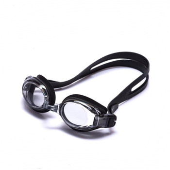 Logo branding wholesales swimming goggles