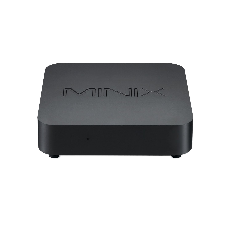 MINIX NEO N42C-4, Intel Pentium Mini PC with Windows 10 Pro (64-bit) [4GB/32GB/Upgradeable/Dual-Band Wi-Fi/Gigabit Ethernet/4K @ 60Hz/Triple Display/USB-C]. Sold Directly by MINIX Technology Limited.