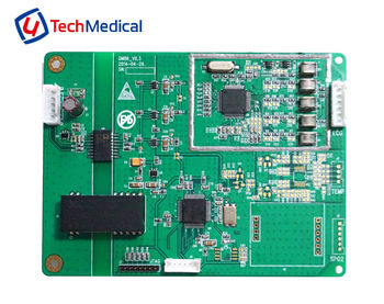 Dm86 Oem Ecg Board For Anesthesia Machine From China Factory - Buy Dm86 Oem  Ecg Module For Anesthesia Machine,Dm86 Oem Ecg Board For Anesthesia