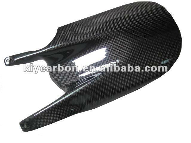 Carbon motorcycle part for Ducati 1098 848