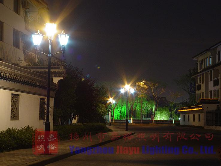 different lighting styles. different lamp shades modern styles die cast aluminum for garden park lighting i