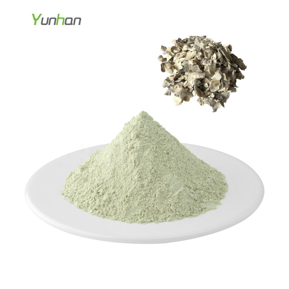 100 Pure Oyster Shell Powder Grinding Food Grade Oyster Shell