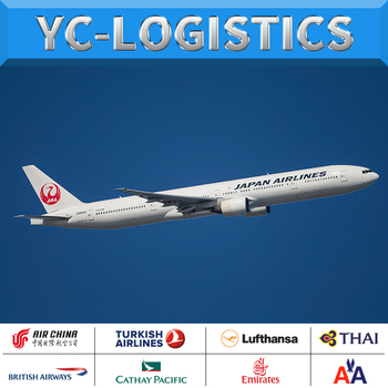 door to door cargo service freight forwarder shipping agent from china to Indonesia