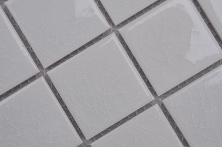 Md t piastrelle bianche pollice piastrelle di ceramica