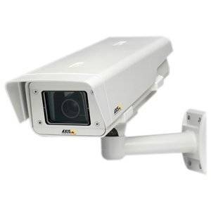 """Axis Communications - Axis Q1614-E 1 Megapixel Network Camera - Color, Monochrome - 2.8X Optical - Cmos - Cable - Fast Ethernet """"Product Category: Cameras & Optics/Surveillance/Network Cameras"""""""