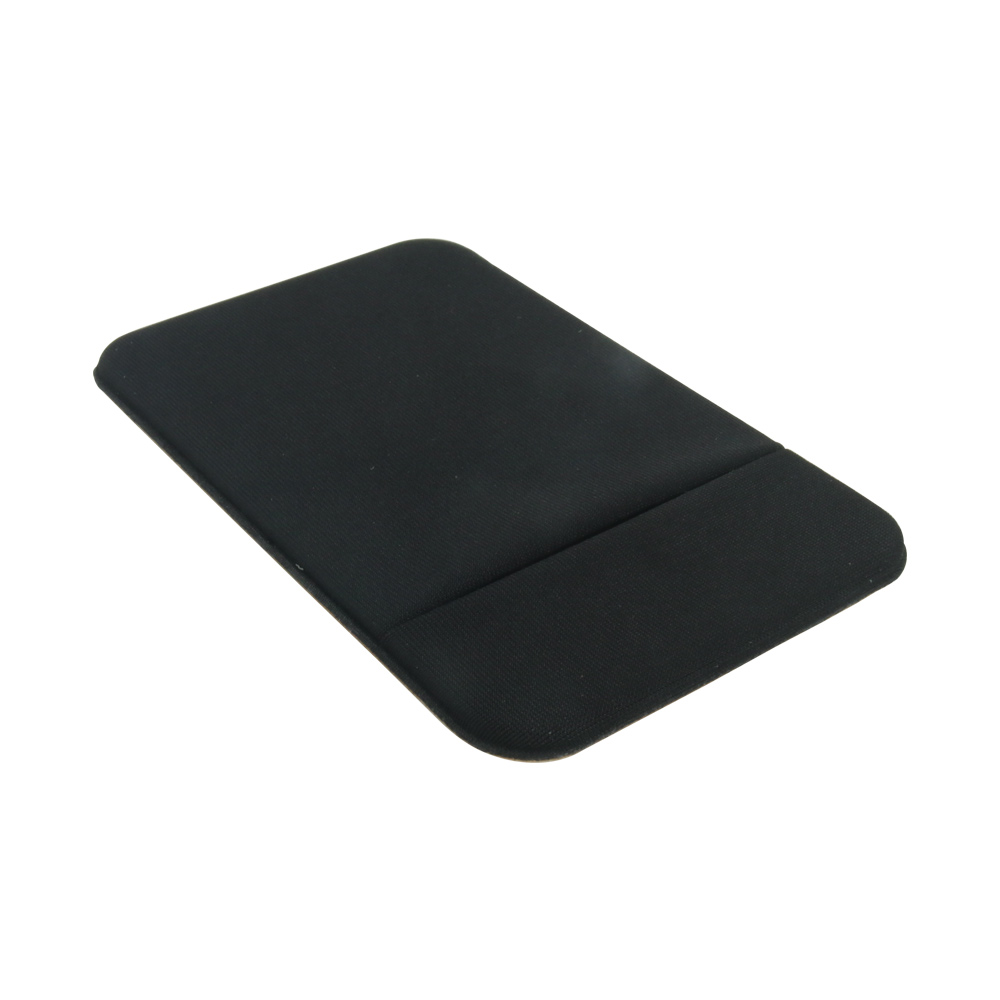 Cell Phone Card Holder[Double Secure With Pocket for ID/Credit Cards] for Back of Phone,Stick On Card Wallet Sticker