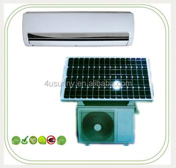 100 Solar Air Conditioner Split System Air Condition