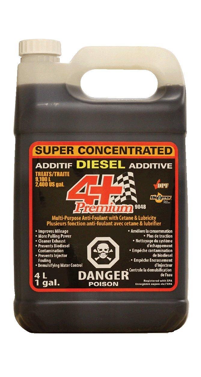 DSG DSCFPP10L Diesel Fuel Additive - Premium 10L