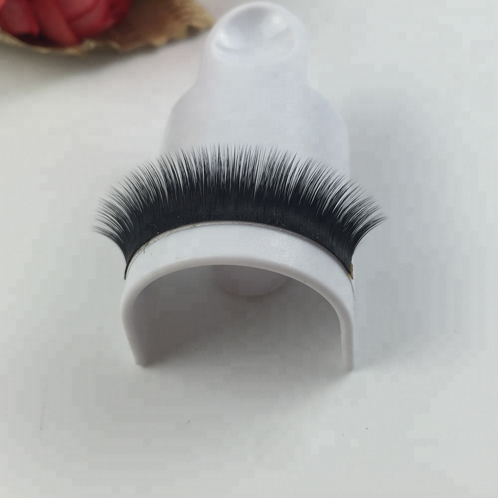 0.07 Camellia Mink Faux Eyelash Extension