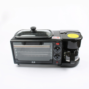 3 in 1 Breakfast Maker hot selling