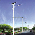 Manufacturer price 60W 90W led solar street light