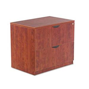 Alera Valencia Series Two-Drawer Lateral File