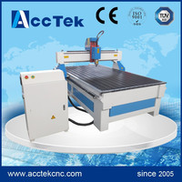 TS wood router cnc AKM1325 with Hiwin guide linear