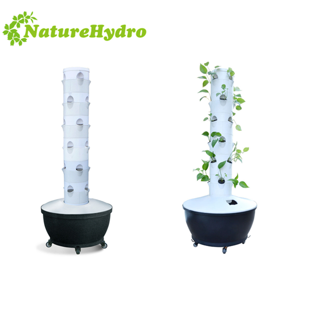 hydroponic tower garden. Tower Garden Aeroponic, Aeroponic Suppliers And Manufacturers At Alibaba.com Hydroponic