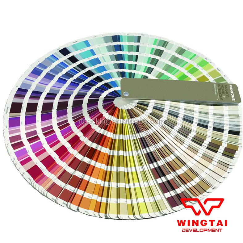 Textile Pantone Color Chart Textile Pantone Color Chart Suppliers – Sample Pantone Color Chart