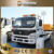 Foton Aumark tow truck sale in india