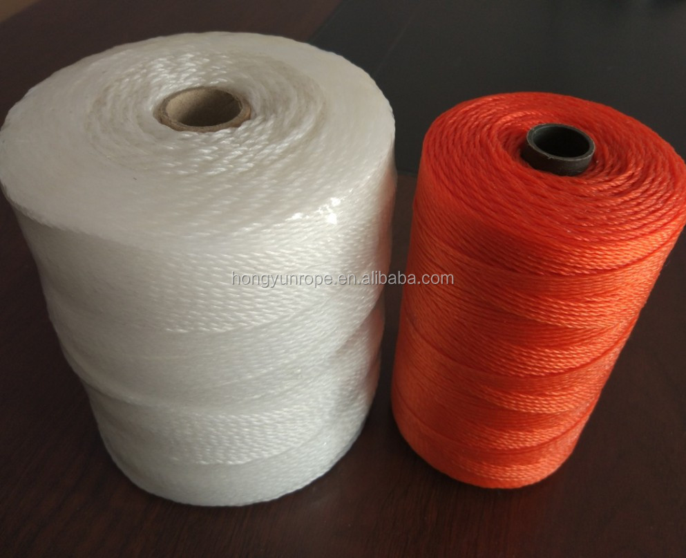 Twisted PE Twine with high quality and competitive price
